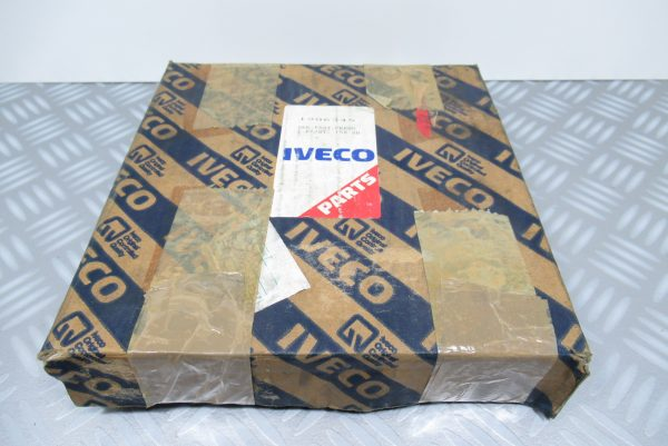 Plaquettes de frein avant Ferodo Iveco Zeta 1906345