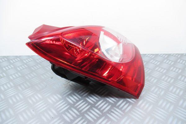 Feu arriere gauche Renault Twingo 2 Ph2 avec platine