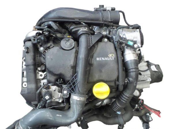 Moteur 1.5 DCI 75cv K9K612