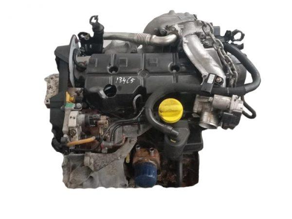 Moteur 1.9 DCI 110cv F9Q754