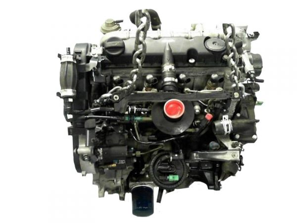 Moteur 2L HDI 90 RHY