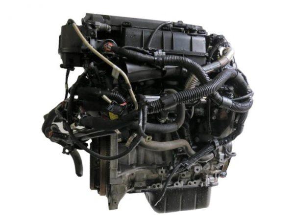 Moteur 1.4 HDI 70 8HX