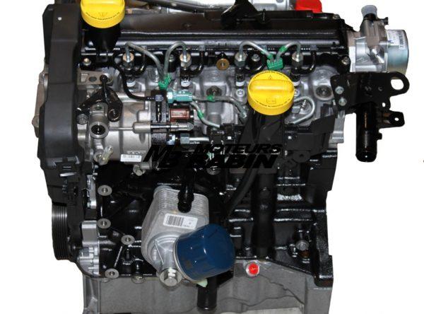 Moteur 1.5 DCI 85cv K9K766
