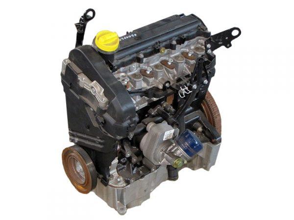 Moteur 1.5 DCI 85cv K9K802