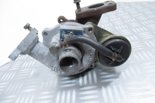 Turbo KKK 54359700001 Citroen C3 1.4 HDI  70 cv