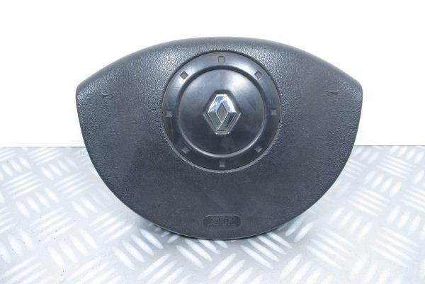 Airbaig conducteur Renault Megane 2 8200301512