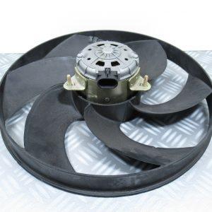 Ventilateur de radiateur Renault Kangoo 1.5L DCI 901.5740