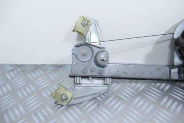 Mecanisme de leve avant gauche vitre Citroen C1