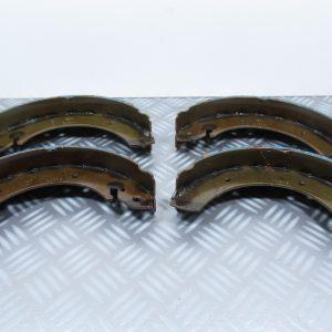 Mâchoires de frein Valeo Renault Master 1 7701205726