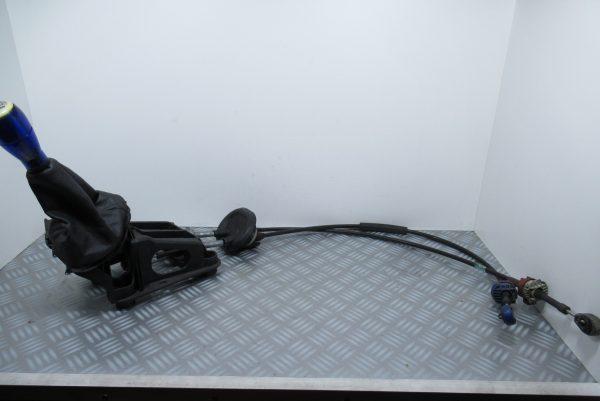 Levier de vitesses Citroen C3 9680192380