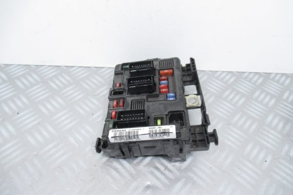 Boitier BSM B2 9650618580 Peugeot 206