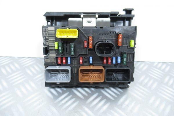Boitier DELPHI BSM L03-00 9659741780 PSA