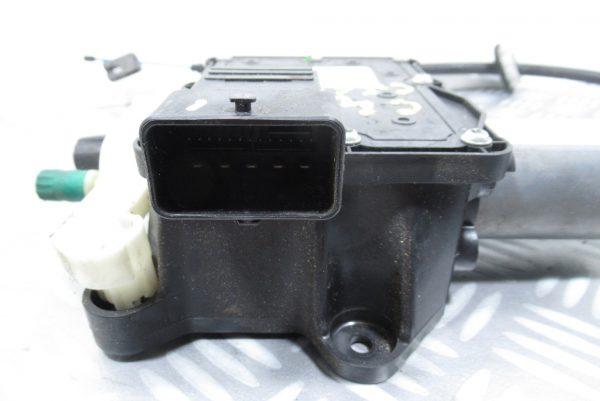 Bloc frein a main electrique Citroen C4 0204007471