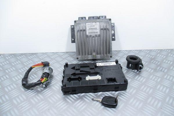 Kit de demarrage Renault Clio 2 PH1 1.5 DCI 8200513076