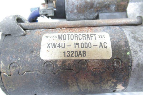 Demarreur Jaguar s type XW4V-1000-AC