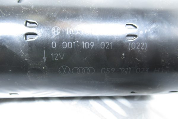 Demarreur Audi A4 059911023H