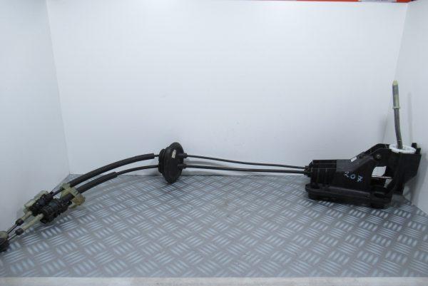 Tringlerie de boite de vitesses Peugeot 207 9685232980