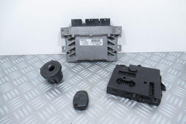 Kit de demarrage Renault Twingo 2 PH1 1.2L ES 8200774747