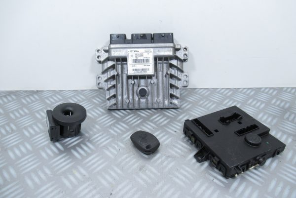kIt de demarrage Renault Twingo 2 PH2 1.5 DCI 237101312R