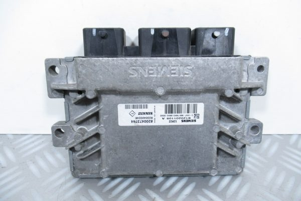 Calculateur Siemens 8200473744 Renault Twingo 1 PH3