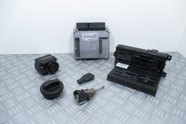 Kit de demarrage Mercedes Classe e 3 270 CDI A6471532079