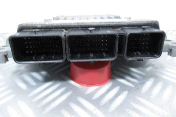 Kit de demarrage Renault Scenic 2 PH2 1.5 DCI 8200843713
