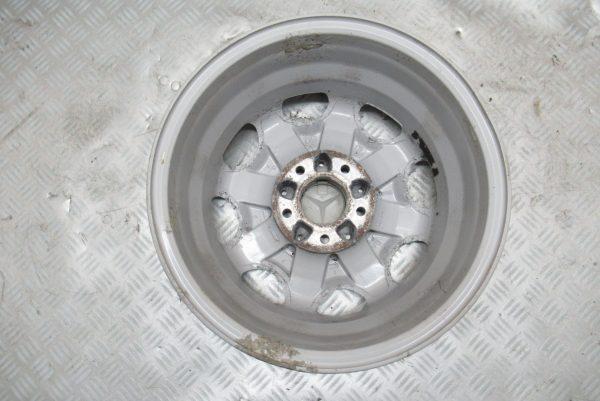 Jante alu 5 trous 15 pouces Mercedes classe E W124