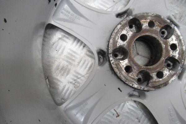 Jante Alu Mercedes Classe R W251 19 Pouces 5 trous (2)