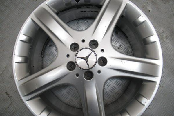 Jante Alu Mercedes Classe R W251 19 Pouces 5 trous