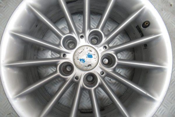 Jante Alu BMW Série 5 (E39) 16 Pouces 5 trous