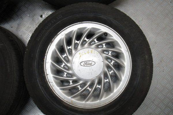 Jante Alu X4 Ford Scorpio 205X65 R15 94 W
