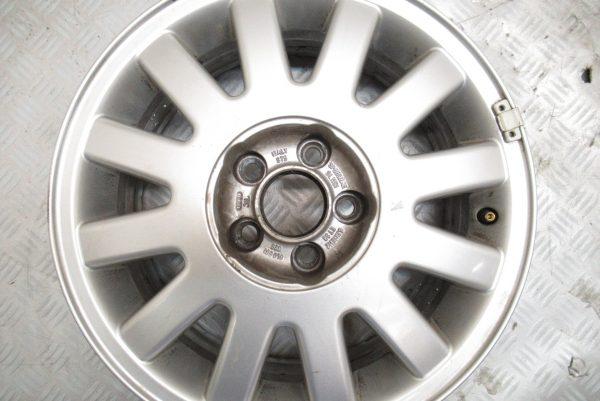 Jante Alu Audi A3 15 Pouces 5 trous