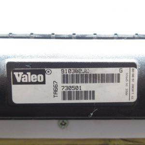 Radiateur Valeo Renault Express 1 730501
