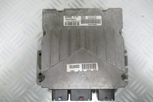 Calculateur Moteur Peugeot 307 2.0 hdi 9644895180