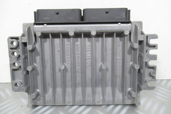 Calculateur Moteur Renault Clio – Twingo 8200044437