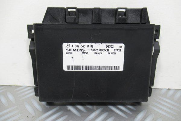 Calculateur BVA Mercedes  CLK  A0325451332