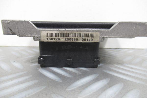Calculateur Moteur Fiat Punto 1.2 Es 0 261 206 980