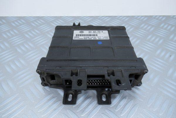 Calculateur de boite auto 001927731R