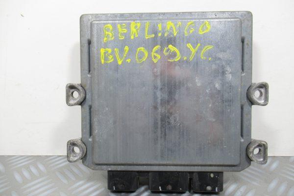 Calculateur Moteur Citroen Berlingo 5WS40136C-T