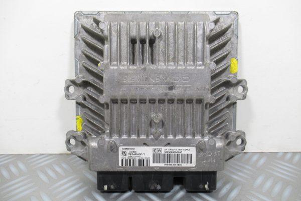 Calculateur Moteur Citroen C3 Phase 1 5WS40285C-T