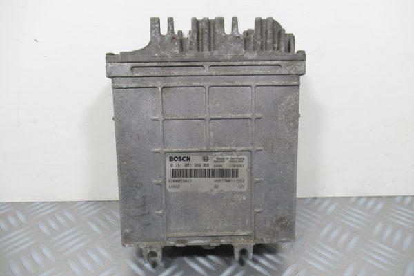 Calculateur Moteur Renault Megane 0281001969