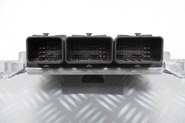 Calculateur Moteur Renault Laguna 2 V6 0261208705