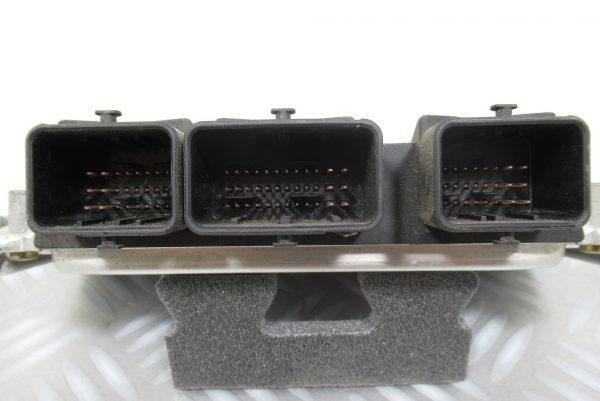 Calculateur Moteur Citroën Saxo 0261206246