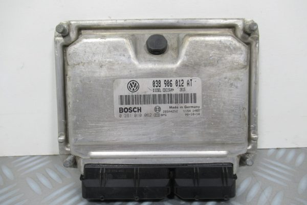 Calculateur Moteur Seat Leon 1.9L TDI 0281010062