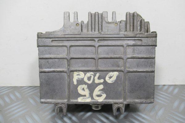 Calculateur Moteur Volkswagen Polo 0261 204 616/617
