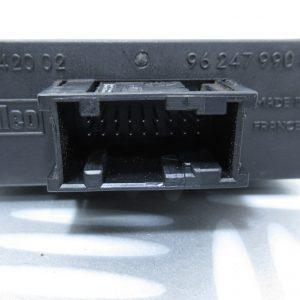 Boitier anti démarrage Valeo Citroen Saxo 9624799080