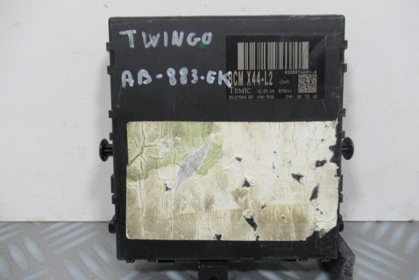 Boitier BSM Renault Twingo 2011 82008744481