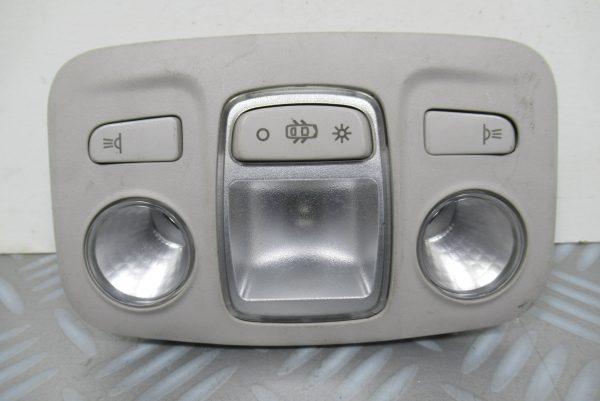 Eclairage de Plafonnier Citroën C4  96727263BJ01