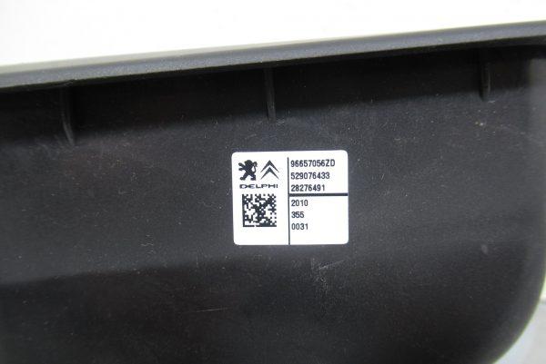 Bloc Interrupteur Lève Vitre Citroën C4 2  96657056ZD