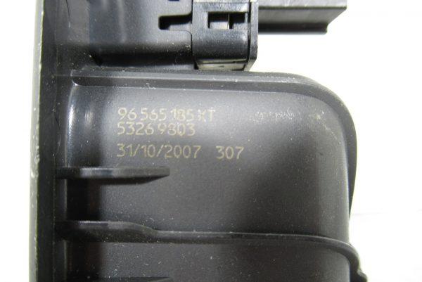 Bloc Interrupteur Lève Vitre Peugeot 308 96565185XT
